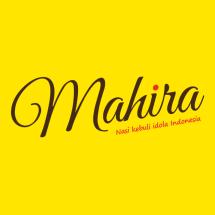 Logo Mahira Catering & Aqiqah