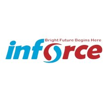 Logo INFORCE INDONESIA
