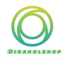 Logo dibaholshop