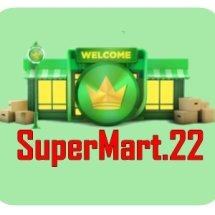Logo Supermart 22