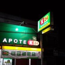 Logo K-24 Simpang Chandra