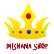 Logo Mishana Shop