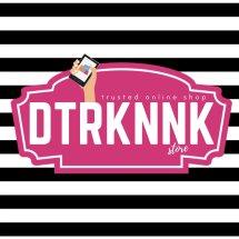 Logo DTRKNNK Store