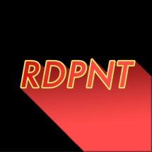 Logo THERDPNT