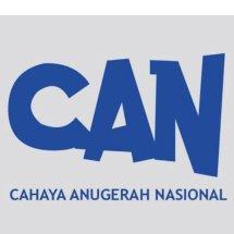 Logo Cahaya Anugerah Nasional