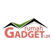 Logo Rumah Gadget Online Lbk