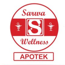 Logo Apotek Sarwa Wellness