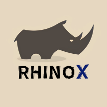 Logo RHINOX