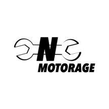 Logo CNC Motorage