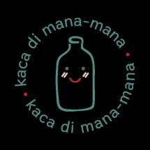 Logo Kaca dimana-mana