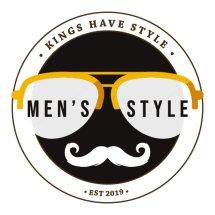 Logo Men's Style King