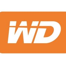 Logo WD Official Store