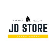 Logo JD STORE..