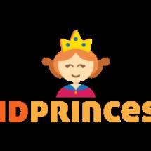 Logo KIDPRINCESS