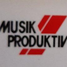Logo MusikProduktiv