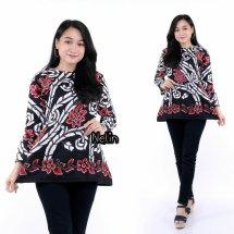 Logo blouse_batik