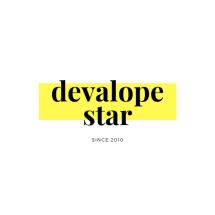 Logo Devalope Star