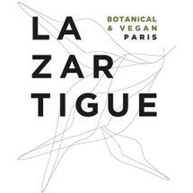 Logo LAZARTIGUE