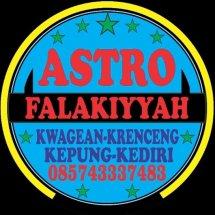 Logo TOKO FALAK