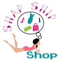 Logo Shap Ship Shop