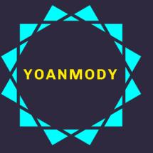 Logo YoanMody