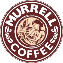 Logo MURRELL COFFEE ROASTERS
