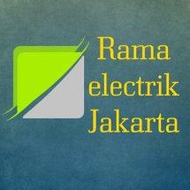 Logo rama electrik