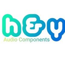 Logo H&Y Component