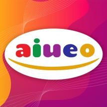 Logo AIUEO