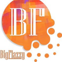 Logo Big Flazzy 25
