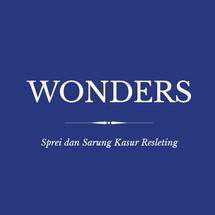 Logo Sprei Wonders
