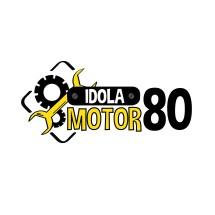 Logo IDOLA MOTOR 80