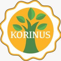 Logo KORINUS