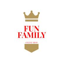 Logo happy fam