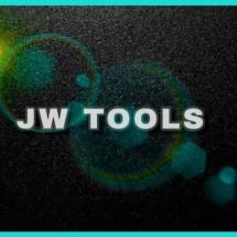 Logo JW Tools