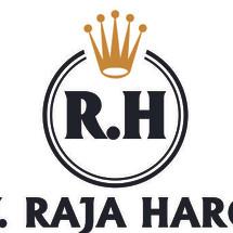 Logo CV RAJA HARGA