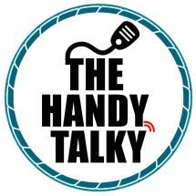 Logo The Handy Talky