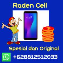 Logo Raden  cell