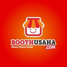 Logo Booth Usaha