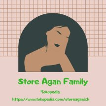 Logo Store Agan Family