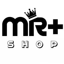 Logo MR+ SHOP