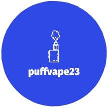 Logo Puffvape23