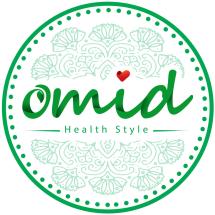 Logo Omid Health Style