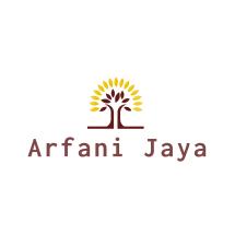 Logo Arfani Jaya Frozen Food
