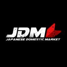 Logo jdm.garage shop