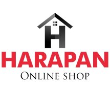 Logo Harapan online shop