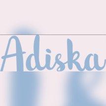 Logo Adiska Store