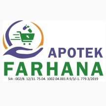 Logo Farhana Pharmacy