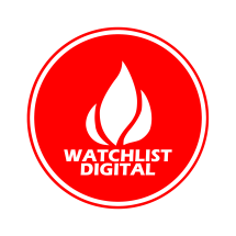 Logo Watchlist Digital