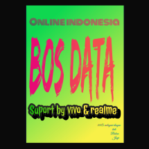 Logo Bos data